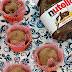 Recheio de Nutella para Trufas