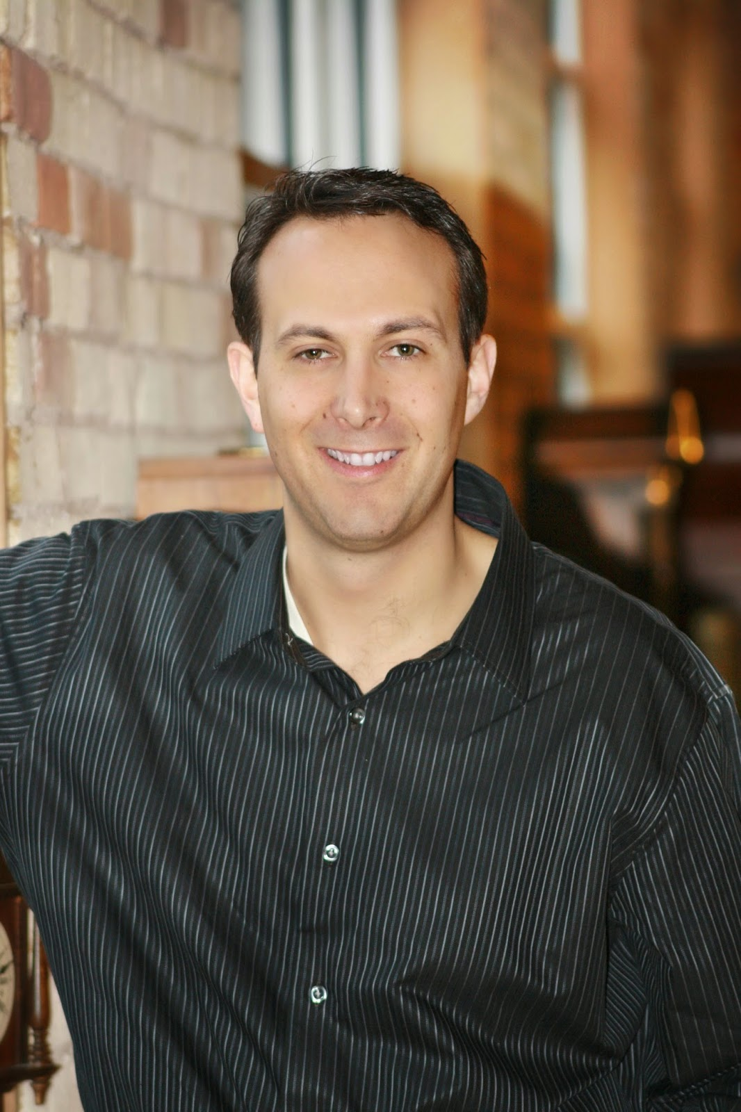 Seth Getz Coach Business Mastery