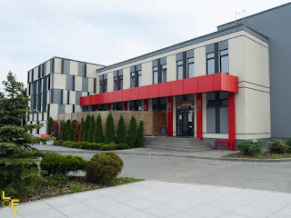 SPA-комплекс ЭРА - г.Калининград