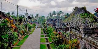 All About Village bangli Penglipuran Bali