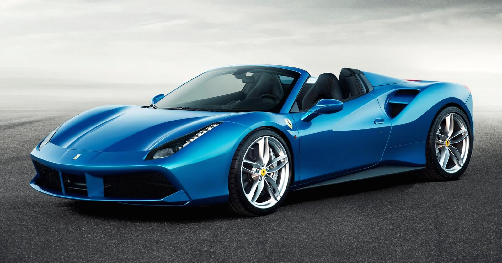 Ferrari Car Full Hd Pics