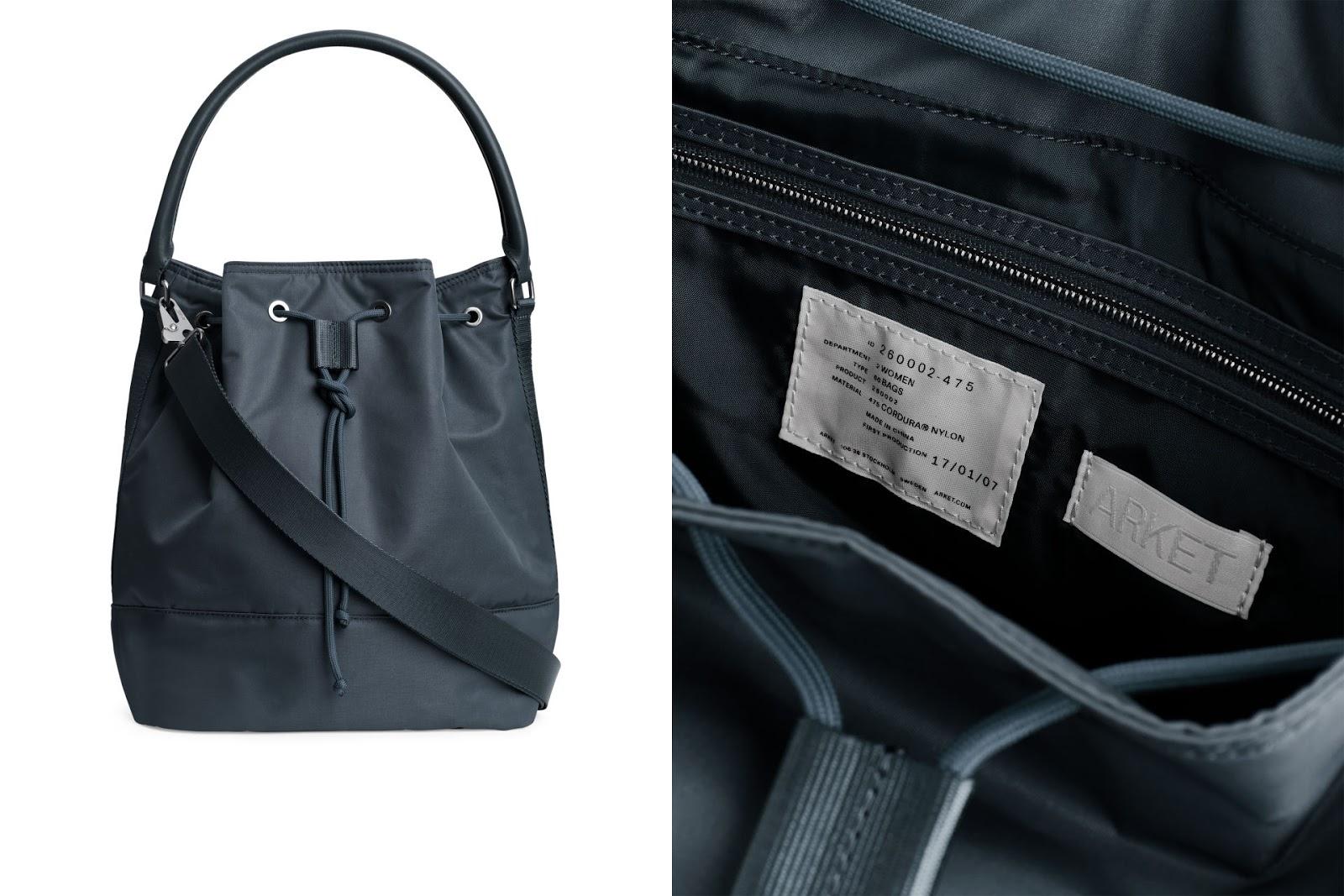 Malá osobní taška