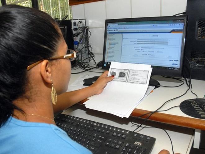Matrícula para novos estudantes da rede estadual na Bahia começa no dia 24 de Janeiro