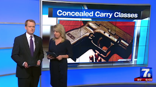 Virginia Concealed Carry Holders Not Required To Immediately Disclose, But It's Highly Recommended