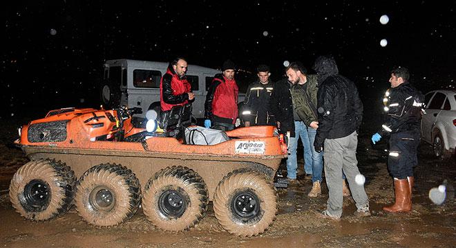 Diyarbakır'da, Dicle Nehrinde bir erkek cesedi bulundu