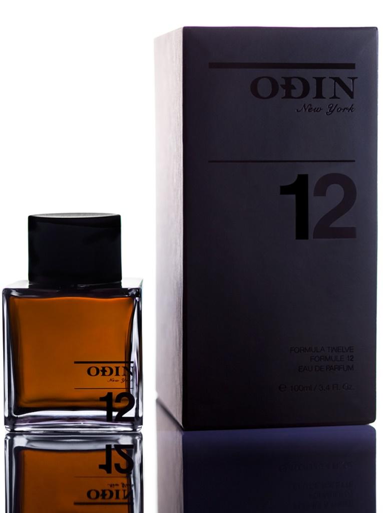 ODIN New York 12 Lacha Eau de Parfum