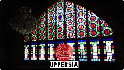Nasirolmolk Mosque. Shiraz- Iran