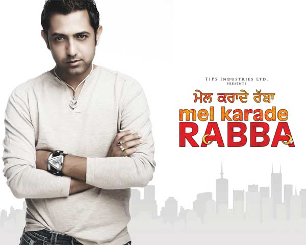 Mel karade rabba | full punjabi movie | jimmy shergill, gippy.