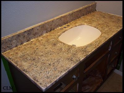 Giani Granite Counter Top Step 7