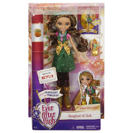 EAH Core Royals & Rebels Jillian Beanstalk Doll