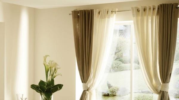 Tenda Doppia Con Bastone.Consigli Per La Casa E L Arredamento Montaggio Tende Idee Per