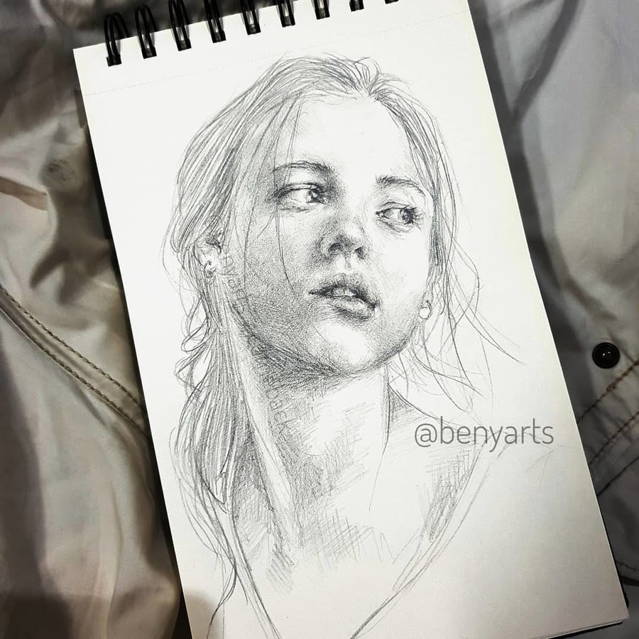 10-Partial-commitment-Benyarts-Drawing-Portraits-www-designstack-co
