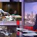 BBC'deki canlı yayın kazasının yerli versiyonu
