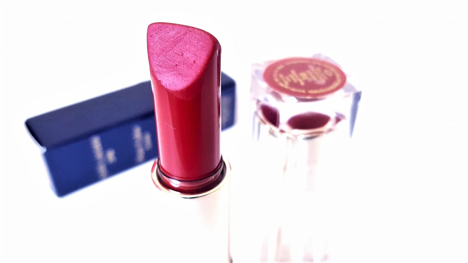 ON CRAQUE ABSOLUEMENT ! PURE COLOR LOVE - ESTEE LAUDER ♥