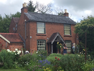 The Firs Edward Elgar Birthplace