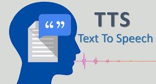 Text to speech in python - Tutul's Blog