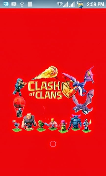 Facebook Mod Clash Of Clans Apk (COC) Android