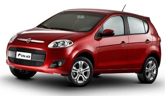 2017 Fiat Palio Review