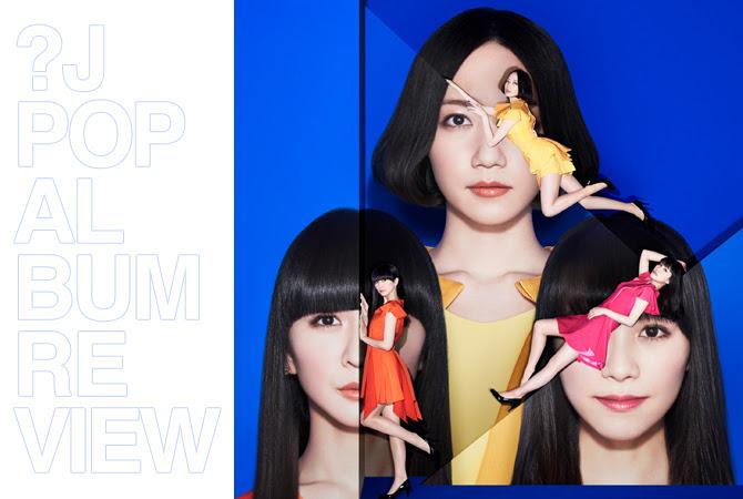 Perfume - Cosmic explorer | Random J Pop