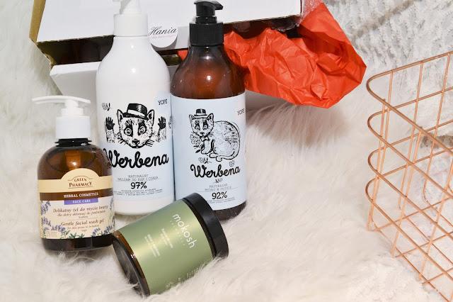 uroda, zakupy, nowości, sklep.hania.com.pl, yope, mokosh, green pharmacy, body boom,