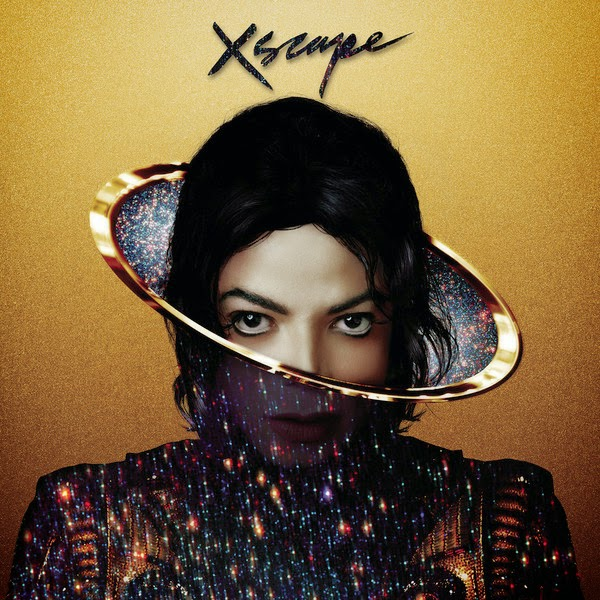 Michael Jackson - XSCAPE (Deluxe) Cover