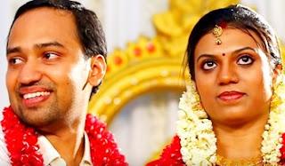 Kerala Hindu Wedding – Binoy & Raji