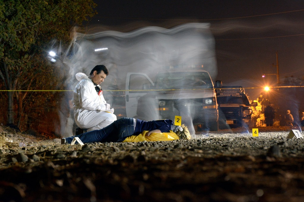 Sinaloa: Feminicidios y narcocultura van de la mano