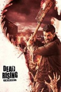 Watch Dead Rising: Endgame Online Free in HD