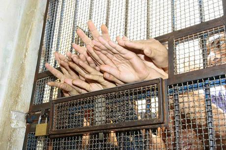 Condenado poderá ir pra casa se não houver vaga em presídio, determina STF
