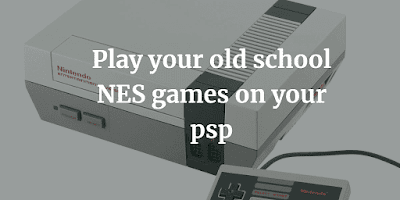 best nes emulator for psp
