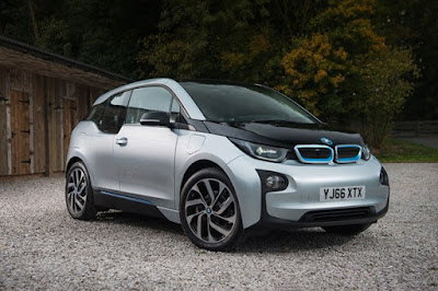 latest technology cars, car, cars, new car, new car 2018, new car technology, transportation, best car, auto tech news, automobile, BMW, BMW i3, electric car, i3 car, i3, Autocar,