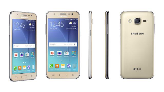 Spesifikasi Samsung Galaxy J5 Fitur Kelebihan Handphone Korea