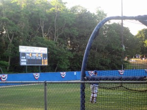 Cape Cod Baseball Chatham
