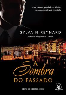 A Sombra do passado, Sylvain Reynard