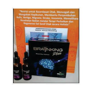 Agen Jual BRAINKING PLUS Surabaya COD