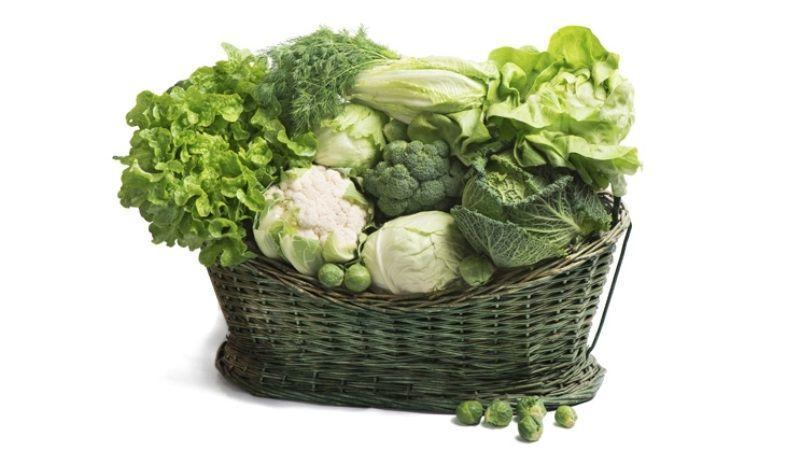 Giảm cân bằng thực phẩm có sẵn trong tự nhiên