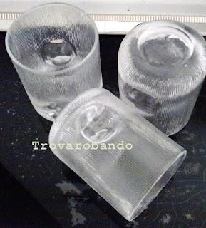 Bicchiere di design Tapio Colombo Iittala