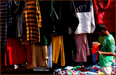 Checklist to Buy Surplus Garments (Avoid Purchasing Defective One)