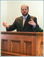Tom Chantry, Well Known Reformed Baptist Pastor, Charged on Multiple