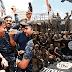 ISIS සුන්නද්දුලි වීමට තව පැය කිහිපයයි.ඉරාක හමුදාව ජය සමරයි.