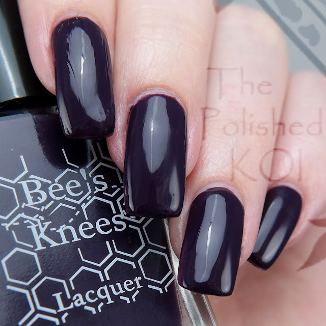 Bee's Knees Lacquer Slaugh
