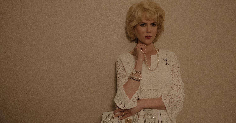 IDENTIDAD BORRADA -  Nicole Kidman