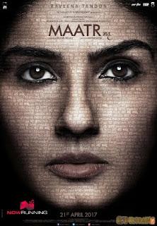Filmgratisvip.com | Free Download Film Maatr Sub indo