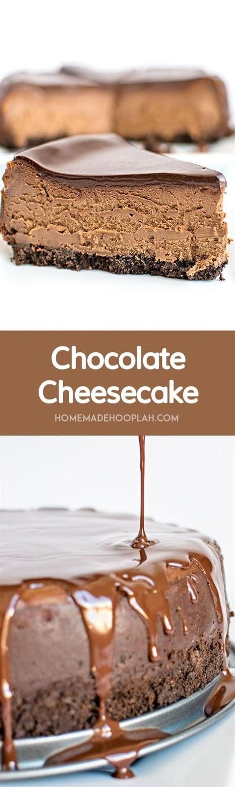 Chocolate Cheesecake #Choco #Chcolate #Chocorecipe #Cheesecake #cheesecakechoco #Bestcake #Cakerrecipe