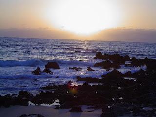 Playa de Fuerteventura, España