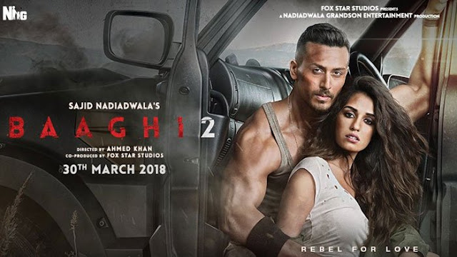 baaghi 2 full hd movie torrent