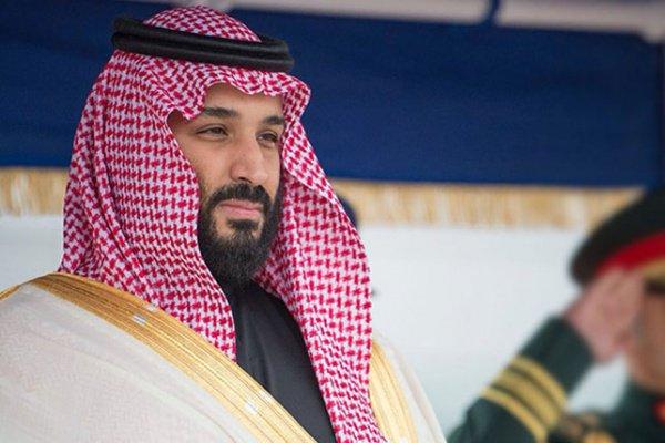 """أهم ما جاء في تصريحات ولي العهد محمد بن سلمان في حواره مع """"سي بي أس"""" الأمريكية"""