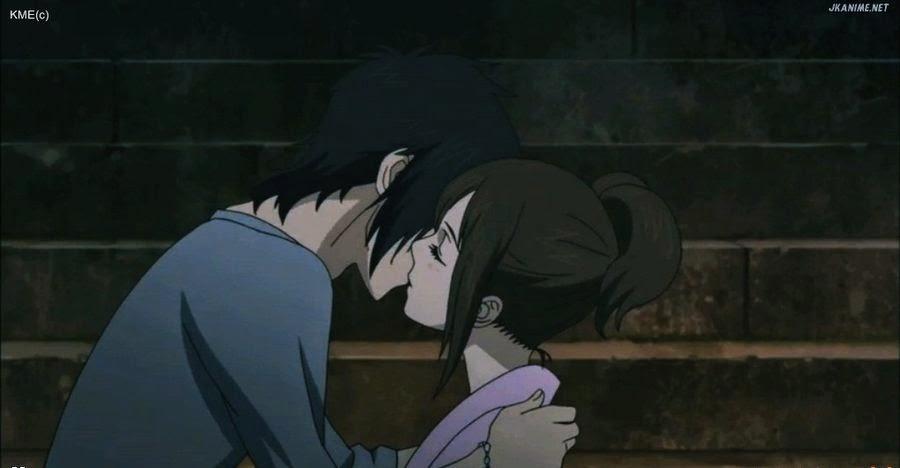"Think Small. Dream Big.: Say ""I Love You"" Manga/Anime Art ..."