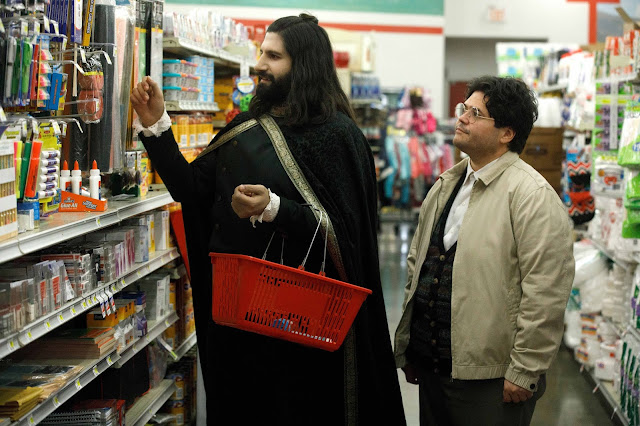 What We Do In The Shadows: TV Review
