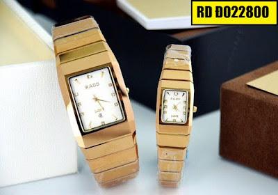 Đồng hồ cặp đôi Rado Đ022800